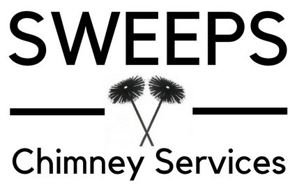 Chesterfield Chimney Sweep Logo